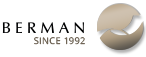 BERMAN Logo